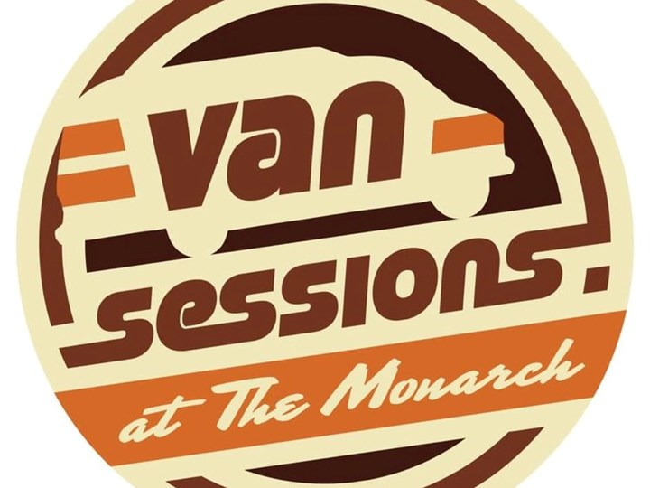 First Friday Van Sessions with the Banyan Collective